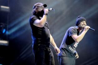 El B.A.Rock dio a conocer la programación de sus tres días de rock argentino