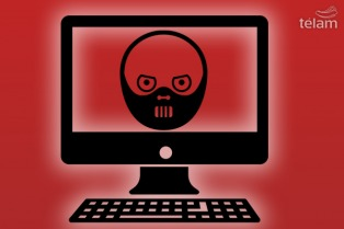 """Advierten que cubrir la webcam para evitar ser espiado """"puede empeorar las cosas"""""""