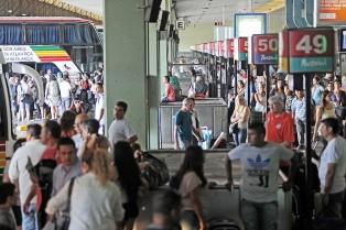 La CNRT intensificará los controles a micros ante el gran movimiento por el fin de semana largo