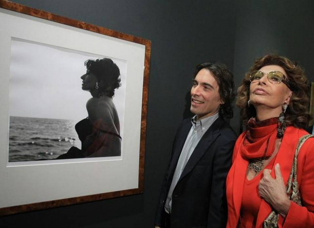 """La vida por Delante"" narra la vida de la actriz Italiana"