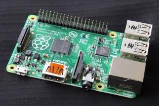 La pequeña computadora de bajo costo Raspberry Pi ya vendió 5 millones de unidades