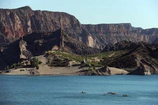 Familias de San Rafael se hospedan gratis con un plan turístico