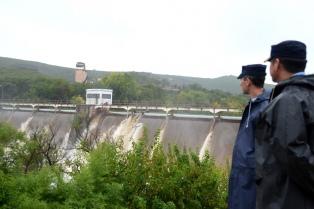 De la Sota lanzó un plan integral de asistencia y reconstrucción urbana tras los temporales en Córdoba