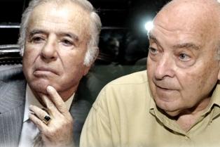 "Domingo Cavallo: ""Menem fue un verdadero estadista sin parangón"""