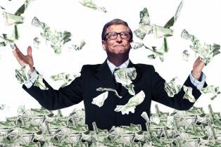 Multimillonarios estadounidenses piden que les cobren más impuestos