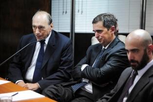 El Consejo de la Magistratura define el martes si destituye o no al juez Áxel López