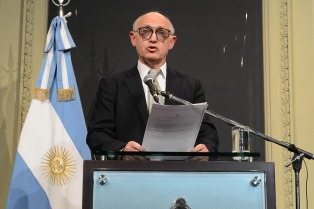 De periodista y profesor de derechos humanos a canciller del kirchnerismo