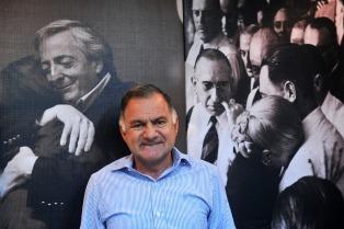 """Julio Pereyra: """"Todo el peronismo trabaja para los años que vienen, estamos preparándonos para gobernar�"""