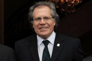 El secretario general de la OEA irá a la II Cumbre Celac-UE en Bruselas