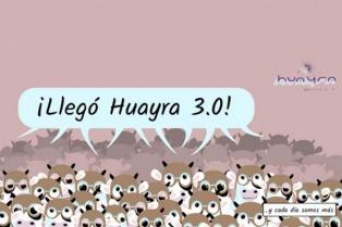 Lanzaron Huayra 3.0, la nueva versión del sistema operativo libre de Conectar Igualdad