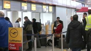 Lufthansa anuncia que recortará un total de 29.000 puestos de trabajo al 31 de diciembre