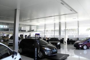 Los cambios en el régimen de impuestos internos impulsaron un alza del 13% en ventas de vehículos nacionales