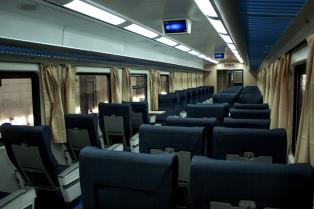 Trenes Argentinos anuncia el retorno de los servicios a Rosario y Córdoba