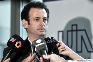 José Urtubey afirmó que se  puede importar protegiendo la producción nacional