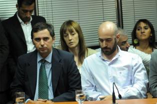 El Jurado de Enjuiciamiento rechazó la destitución del juez Axel López