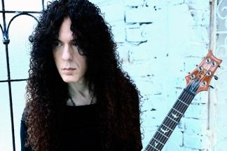 Marty Friedman, el guitarrista de Megadeth.
