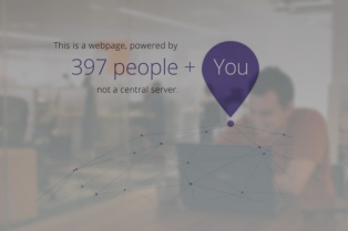 BitTorrent lanzó un navegador web basado en tecnología P2P