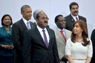 Obama, Cristina y el Jano bifronte