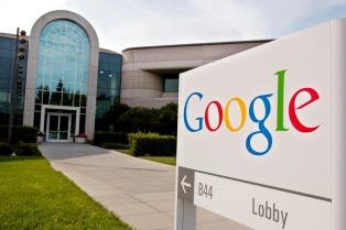 La Comisión Europea acusó a Google de posición dominante
