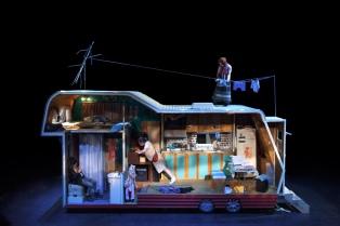 Música, teatro y lectura por streaming: qué ver en los próximos días desde casa