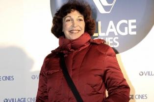 """Gabriela Acher: """"El 'stand up' todavía ni se acerca a lo que tiene para decir el unipersonal"""""""