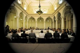 Titular del CIN destacó la creación de universidades y cuestionó el actual presupuesto