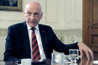 """Bonfatti dijo que la relación con la UCR está """"bien"""" y que sigue el Frente Progresista"""
