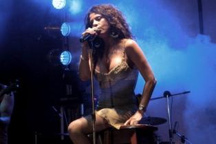 Patricia Sosa representará a la Argentina en un evento que se realizará en la India