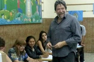 Lozano será precandidato a diputado nacional por Convocatoria Abierta en la Ciudad