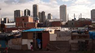 La urbanización de las villas, una asignatura que deja de estar pendiente