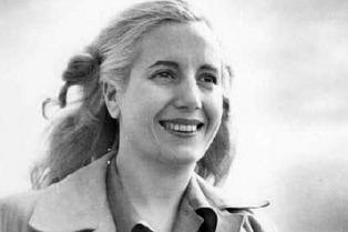 """A 63 años de su muerte, el museo Evita presentó una fotogalería de la """"abanderada de los humildes"""""""