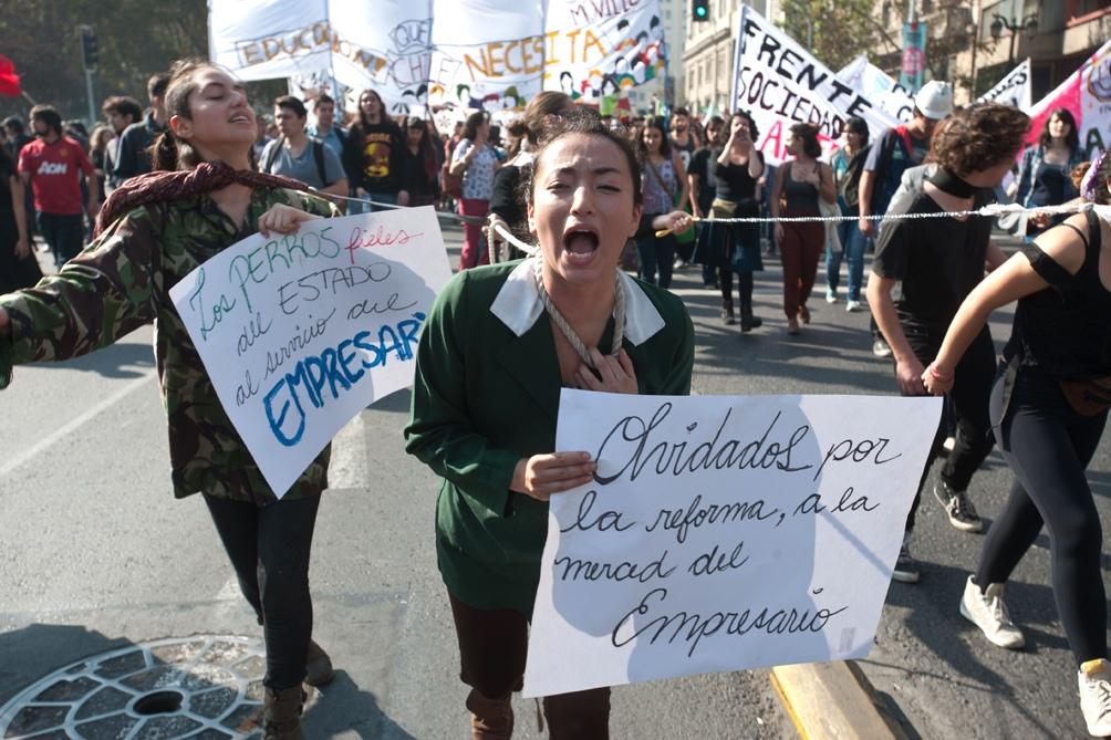 Están previstas manifestaciones frente a la Corte Suprema, así como un cacerolazo nacional este viernes.
