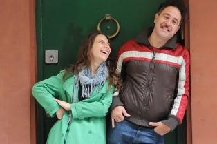 """Elena Roger vuelve al teatro con una versión de """"Ay Carmela"""""""