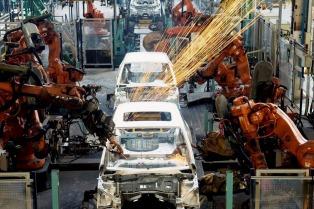 La producción nacional de vehículos creció en agosto 7,1 por ciento interanual