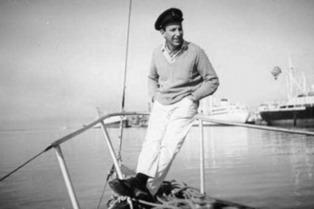 A 40 años de la desaparición de Haroldo Conti, familia y colegas recuerdan su legado