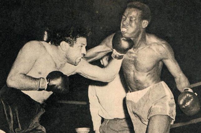 Hoy José María Gatica cumpliría 90 años, uno de los grandes personajes del  boxeo argentino - Télam - Agencia Nacional de Noticias