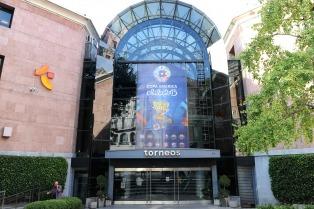 El Grupo Clarín ratificó que es socio de una de la empresas involucradas