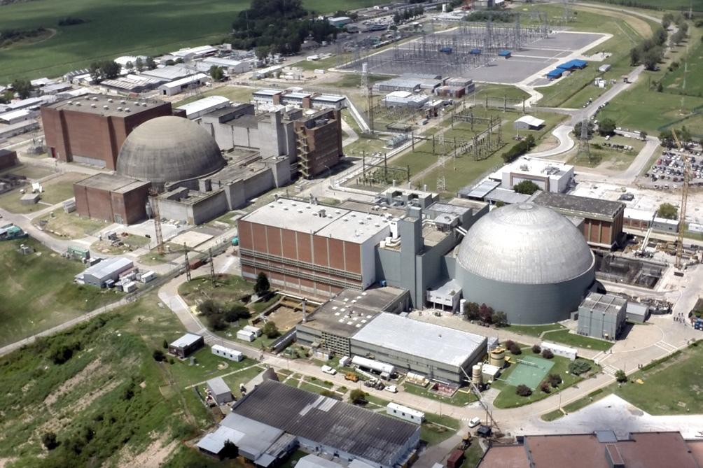 Atucha II cumple 10 años, un punto alto en la capacidad nuclear del país.