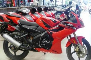 Con nuevos modelos, se renueva el cupo del programa de financiación de motos nacionales