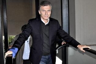 Presentaron una nueva denuncia penal contra Macri