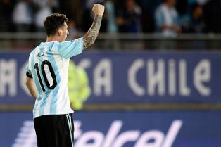 Messi fue elegido el mejor jugador del año en una encuesta de The Guardian