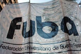"""La FUBA exigió la """"inmediata expulsión"""" de Yacobitti tras las amenazas al periodista Bercovich"""