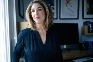Naomi Klein advierte que el coronavirus muestra que el capitalismo falla una vez más