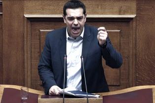 Grecia exige a Alemania una indemnización millonaria por la ocupación en época nazi