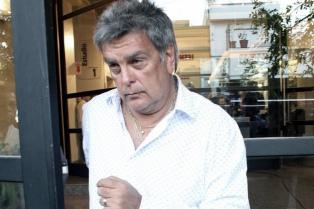 Sobreyeron a Luis Ventura en la causa por la difusión de fotos del cadáver de Jazmín de Grazia
