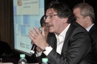 Sileoni inauguró escuelas en Florentino Ameghino, Rojas y Chacabuco