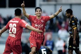 Benítez se queda y Denis vuelve a Independiente