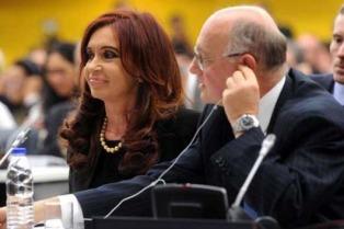 "Cristina Kirchner despidió a Timerman con una carta titulada: ""Argentino, Peronista y Judío"""