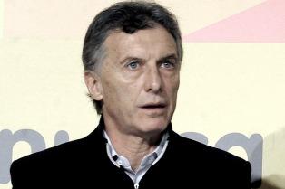 """Macri busca dejar atrás el caso Niembro y dice que el PRO """"no contestará ninguna difamación o carpetazo"""""""