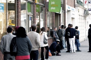 EEUU: las solicitudes de subsidios por desempleo superaron 3 millones en la última semana